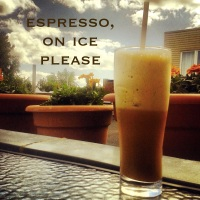 Basics: Iced Espresso